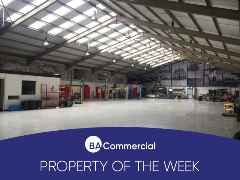BA Commercial_Aviation Park
