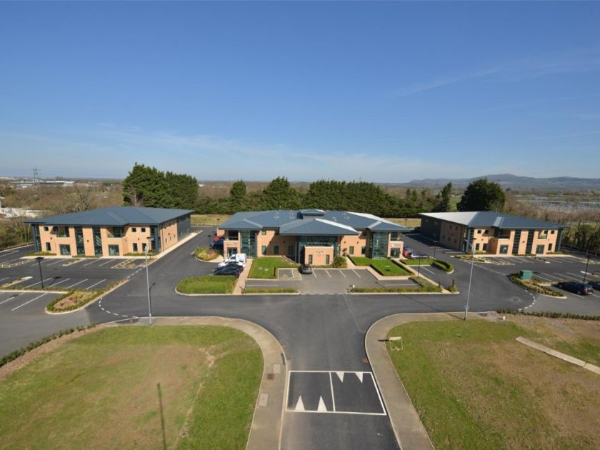 BA-Commercial-New Vision Business Park